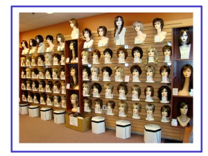 men's wigs