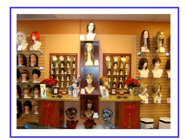 Wig Caps | 215-945-4900 | Wig Elegance