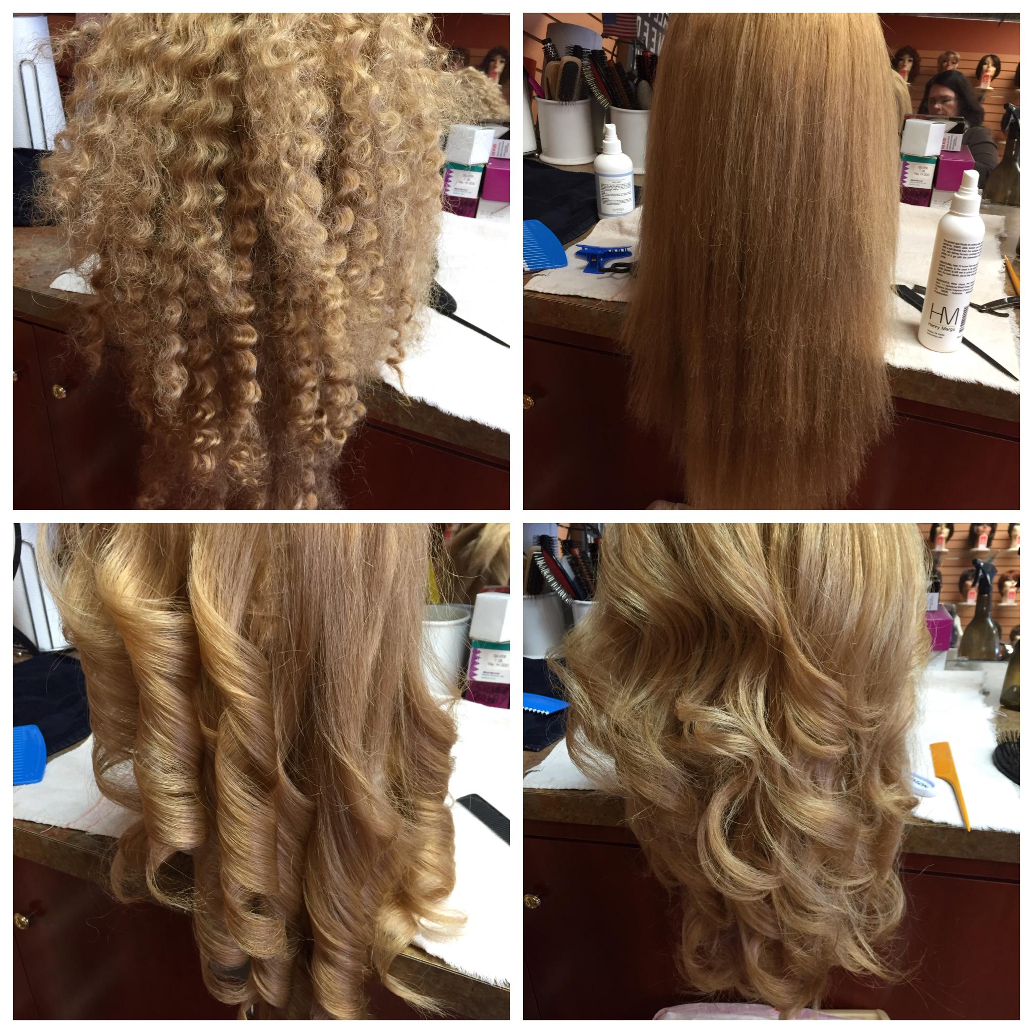 Wig Size Measurements | Pennsylvania Wigs | Wig Elegance Wigs