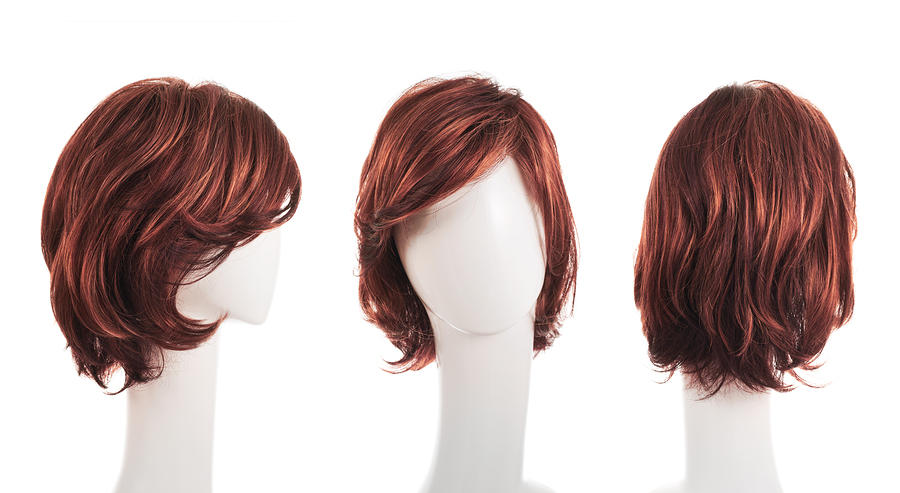 Wigs By Length Levittown PA | Custom Wigs | Wig Elegance Wigs
