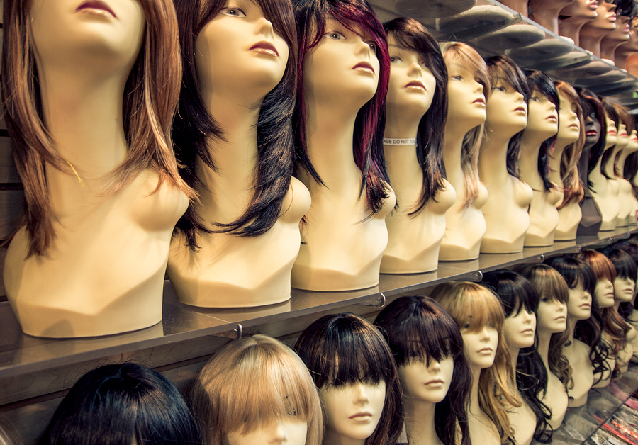 Bensalem PA Wigs | Hair Pieces, Human, Synthetic | Wig Elegance Wigs
