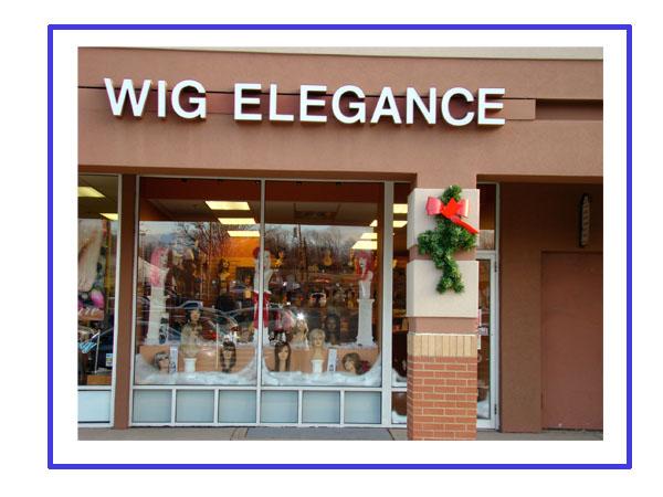 Wig Wearers   215-945-4900   Wig Elegance
