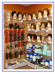 Hair Accessories in Churchville