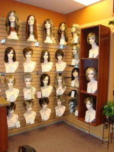 Holland Pennsylvania Wigs