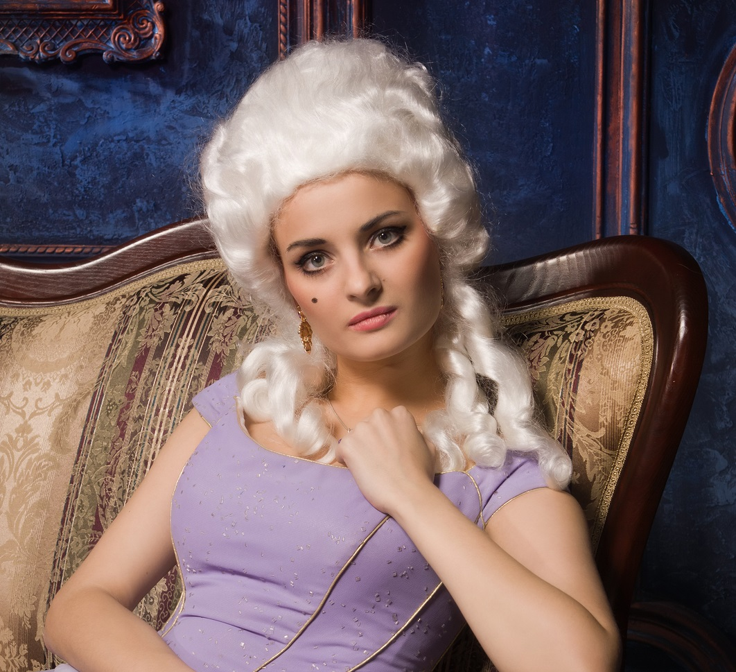 5 Ways to Rock a Wig this Halloween | Wig Elegance Wigs