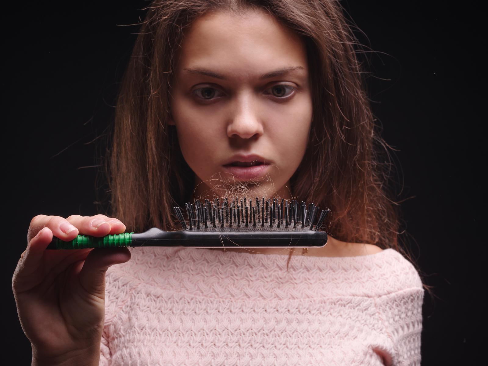 Beware of fake remy hair