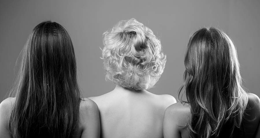 Is it safe to wear wigs made from human hair?